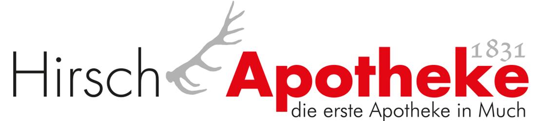 Logo von Hirsch-Apotheke, Inh. Monika Ortsiefer e.K.
